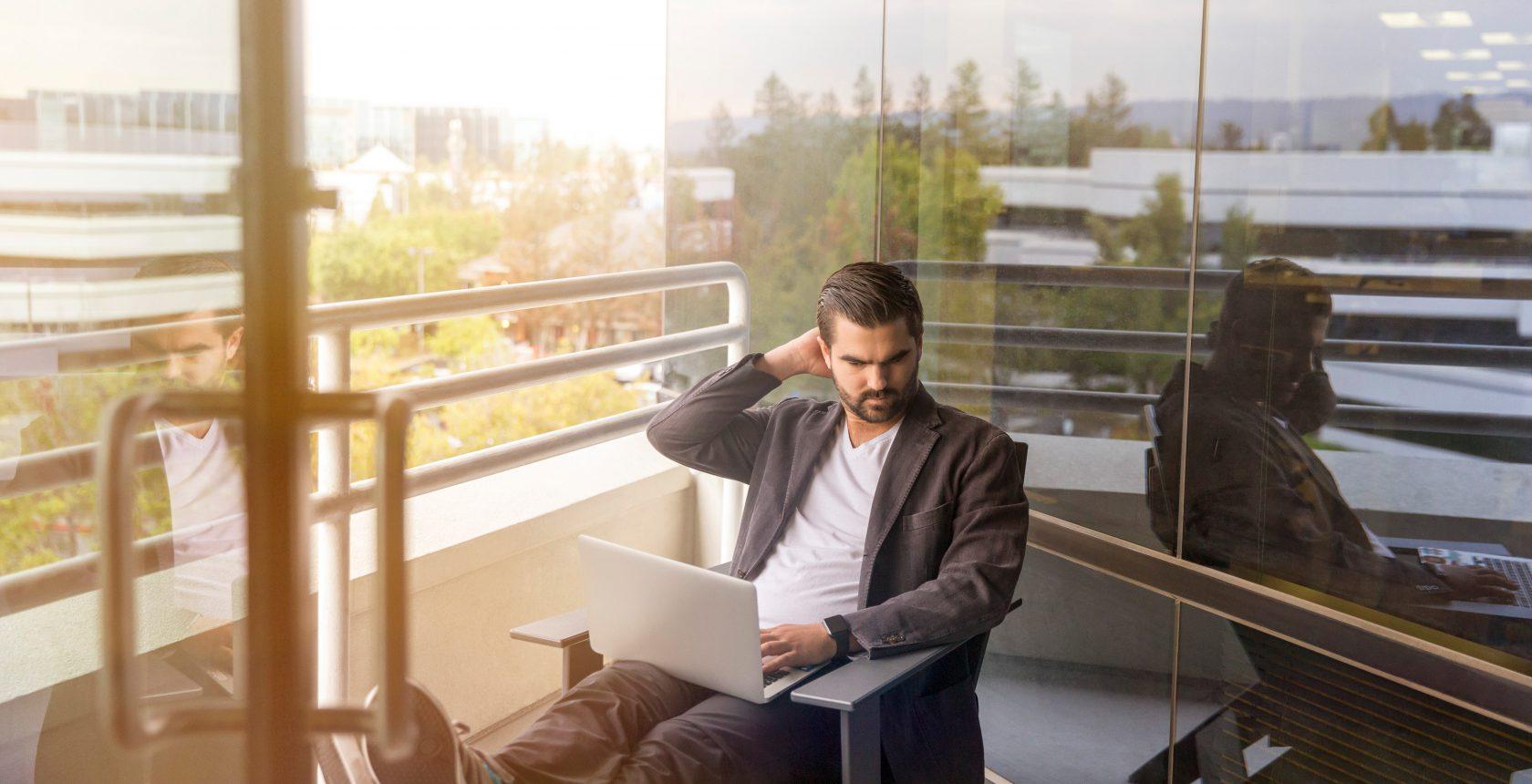 Paroles de freelances – à 42 ans, David choisit le freelancing