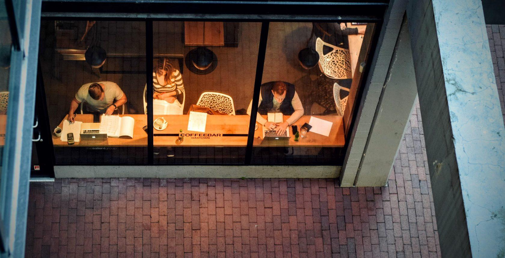 "Interview : Étincelle Coworking, ou ""Work, Share, Grow"" !"