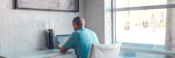 Paroles de freelances – Bernard est freelance, mais avant tout, chef d'entreprise !